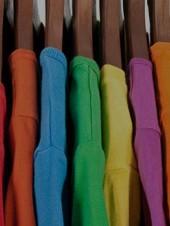 Печать на одежде оптом