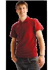 Рубашка Поло ПРЕМИУМ  T -190  оптом
