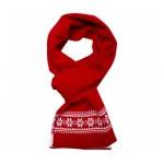 Женские шарфы, шапки оптом