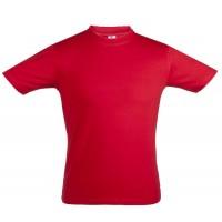 Футболка мужская Unit Stretch 190 красная