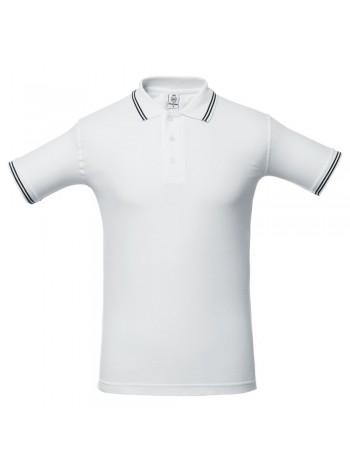 Рубашка поло Virma Stripes оптом