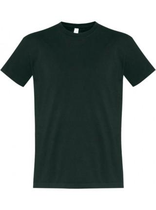 Футболка MYTHIC 170 винтажно-черная
