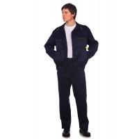 Рабочий костюм Докер 1 темно-синий