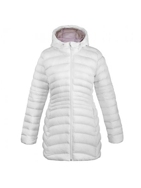 Куртка женская Outdoor Downlike, белая