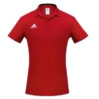 Рубашка-поло Condivo 18 Polo, красная