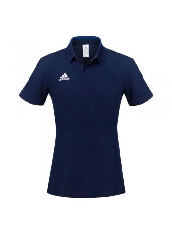Рубашка-поло Condivo 18 Polo, темно-синяя оптом