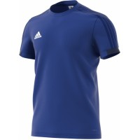 Футболка Condivo 18 Tee, синяя