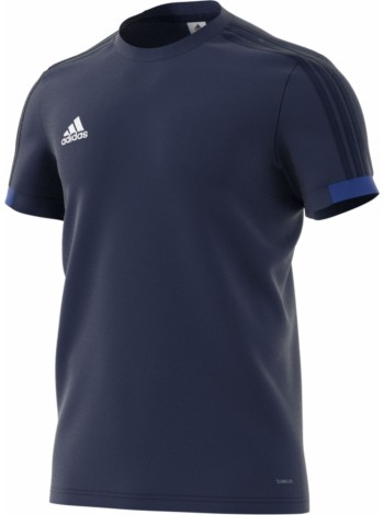 Футболка Condivo 18 Tee, темно-синяя оптом