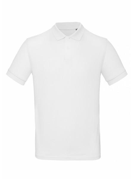 Рубашка поло мужская Inspire белая