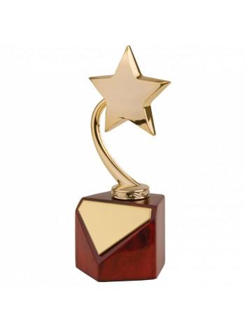 Наградная стела «Звезда» оптом