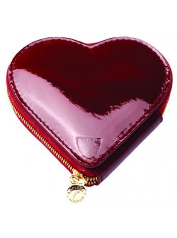 Кошелек для монет «Сердце» оптом