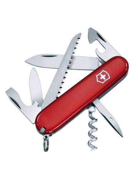 Офицерский нож CAMPER 91, красный