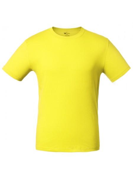 Футболка T-Bolka 160, желтая