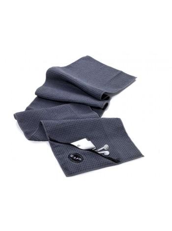 Полотенце для фитнеса Sport с карманом оптом