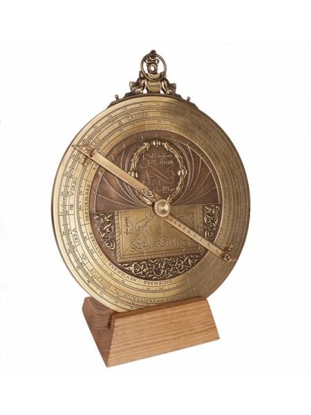 Астролябия Rigel