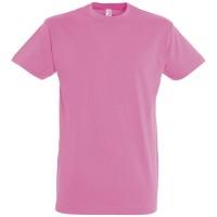 Футболка IMPERIAL 190, розовая