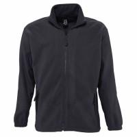 Куртка мужская North 300, угольно-серая