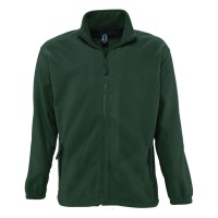 Куртка мужская North 300, зеленая