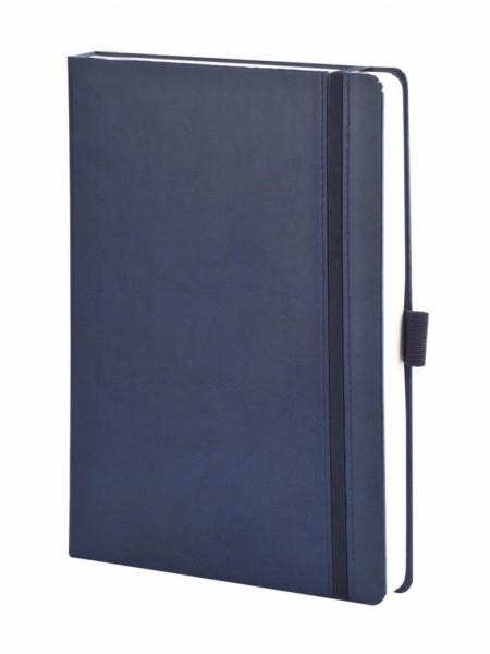 Ежедневник Lyric Classic, недатированный, синий