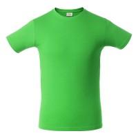 Футболка мужская HEAVY, зеленое яблоко