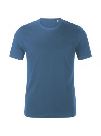 Футболка мужская MURPHY MEN, синяя оптом