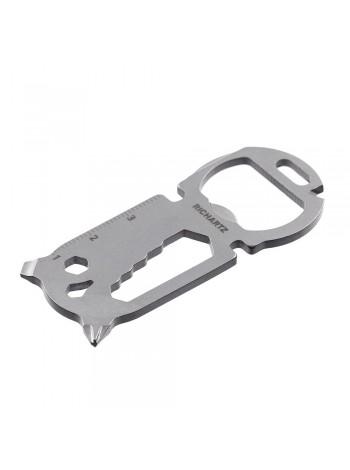 Брелок-мультитул Key Tool 16+ оптом