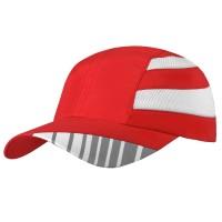 Бейсболка Ben Nevis, красная