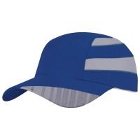 Бейсболка Ben Nevis, ярко-синяя