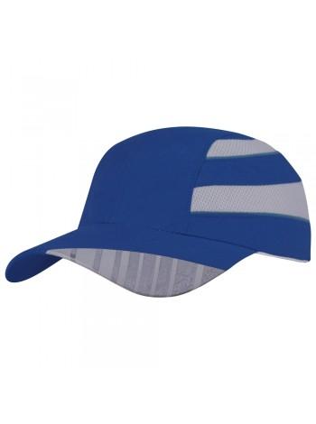 Бейсболка Ben Nevis, ярко-синяя оптом