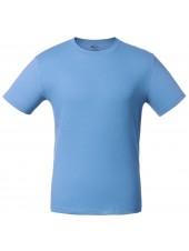 Футболка T-bolka 140, голубая