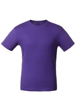 Футболка T-Bolka 160, фиолетовая