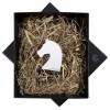 Флешка из серии «Ход конем», черная