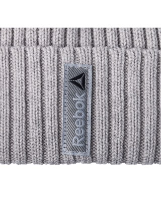Шапка Sport Essentials Logo, серый меланж