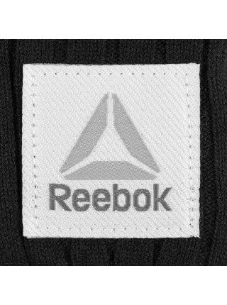 Перчатки мужские Actron Knitted, черные
