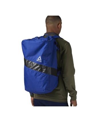 Сумка-рюкзак Convertible, ярко-синий