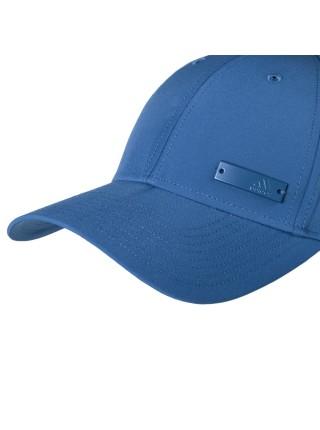 Бейсболка Classic Six-panel Lightweight, синяя