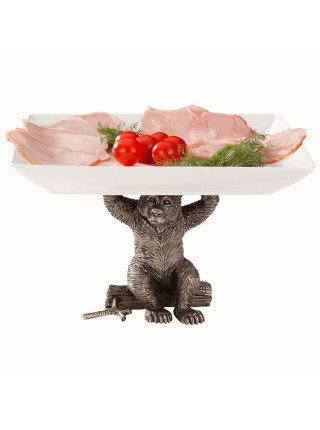 Блюдо ANIMAL POWER