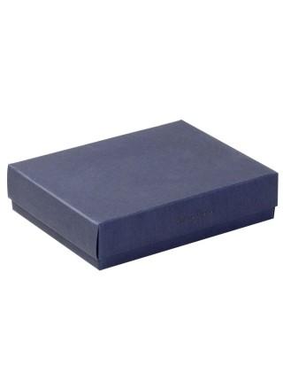 Футляр для визиток Palermo, синий