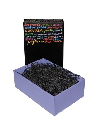 Коробка подарочная «Пожелание», большая