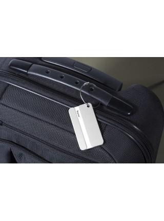 Бирка для багажа Aluminum