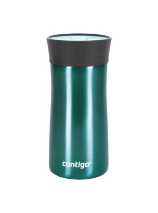 Термостакан Pinacle, бирюзовый