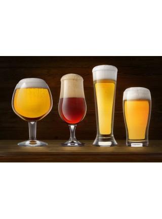Набор бокалов для пива Artisan Beer